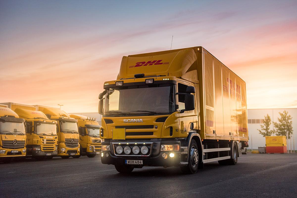 SÖKES: Affärsutvecklare till DHL Transportörernas Förening