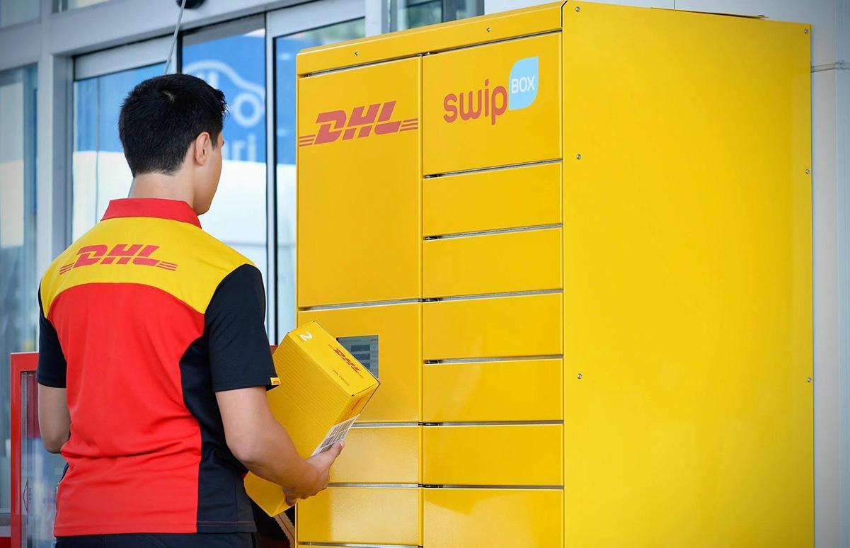DHLT utvecklar målstyrning åt DHL eCommerce